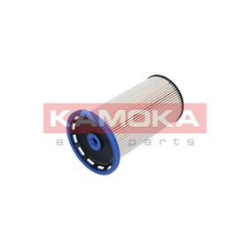 5Q0127177 pentru VW, AUDI, SKODA, SEAT, PORSCHE, Filtru combustibil KAMOKA (F319801) Magazin web