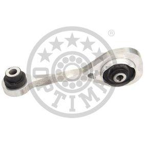 OPTIMAL Motorhalter F8-8151