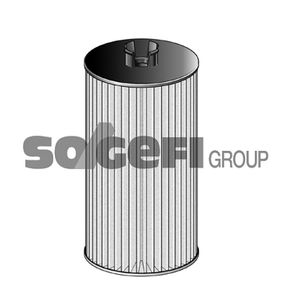 Ölfilter SogefiPro Art.No - FA5804ECO OEM: A0001802909 für MERCEDES-BENZ, MAYBACH kaufen