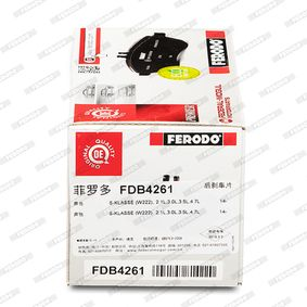 FERODO FDB4261 bestellen