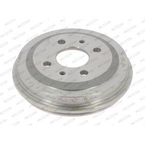FERODO Bremstrommel 4373614 für FIAT, ALFA ROMEO, LANCIA, LADA, ZASTAVA bestellen