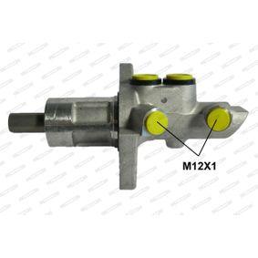 Tandemhauptbremszylinder FHM1509 FERODO
