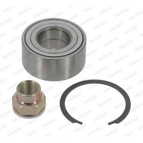 MOOG Hub bearing FI-WB-11538