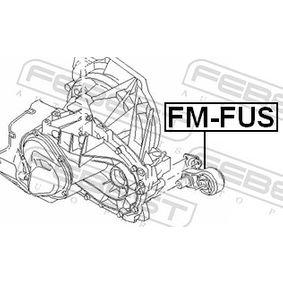 FEBEST Lagerung, Motor 3S616P082AA für FORD, MAZDA, FORD USA bestellen