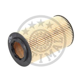 Ölfilter OPTIMAL Art.No - FO-00019 OEM: 5650319 für MERCEDES-BENZ, OPEL, SAAB, DAEWOO, GMC kaufen