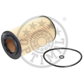 5650319 für MERCEDES-BENZ, OPEL, SAAB, DAEWOO, GMC, Ölfilter OPTIMAL (FO-00019) Online-Shop