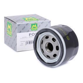 71736169 for FIAT, ALFA ROMEO, LANCIA, Oil Filter MULLER FILTER (FO15) Online Shop