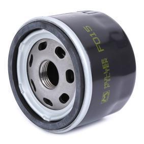 MULLER FILTER FO15 Oil Filter OEM - 7683815 ALFA ROMEO, FIAT, LANCIA, ALFAROME/FIAT/LANCI, FSO, FAP cheaply