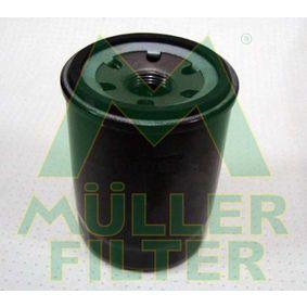 MULLER FILTER FO198