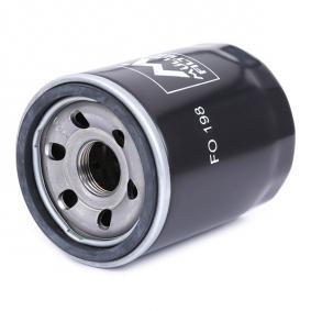 MULLER FILTER FO198 Oil Filter OEM - 55256470 ALFA ROMEO, CHRYSLER, DODGE, FIAT, LANCIA, OPEL, VAUXHALL, ALFAROME/FIAT/LANCI, GENERAL MOTORS, AUTOBIANCHI, PLYMOUTH, JEEP, LAND ROVER, ABARTH cheaply