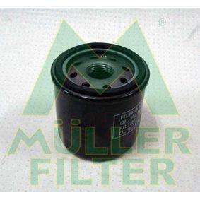 MULLER FILTER SUZUKI SWIFT Olajszűrő (FO218)