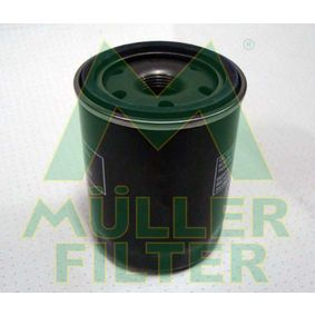 MULLER FILTER LANCIA YPSILON Ölfilter (FO304)