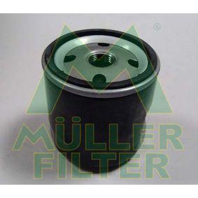 MULLER FILTER OPEL ASTRA Filtro de aceite (FO317)