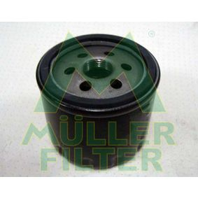 MULLER FILTER RENAULT TWINGO Ölfilter (FO385)