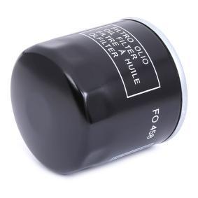 MULLER FILTER Filtre à huile (FO458) à bas prix