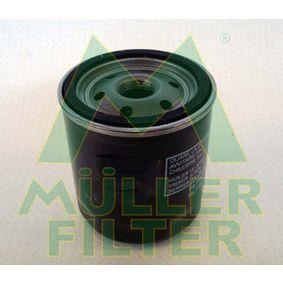 MULLER FILTER Filtre à huile FO458