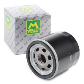 04E115561 für VW, AUDI, SKODA, SEAT, Ölfilter MULLER FILTER (FO635) Online-Shop