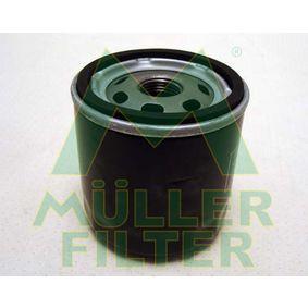 MULLER FILTER SEAT IBIZA Cables de bujías (FO635)