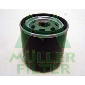 MULLER FILTER SEAT IBIZA Resortes helicoidales (FO635)