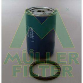 MULLER FILTER VW GOLF Ölfilter (FO640)