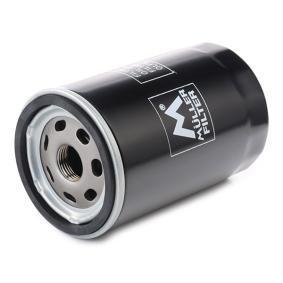 MULLER FILTER FO640 Oil Filter OEM - 06A115561E AUDI, HONDA, SEAT, SKODA, VW, VAG, VW (SVW), SKODA (SVW), CUPRA cheaply