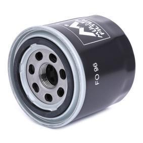 MULLER FILTER Маслен филтър (FO96) на ниска цена