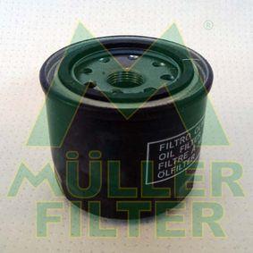 MULLER FILTER MAZDA 5 Oil filter (FO96)