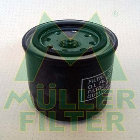 MULLER FILTER MITSUBISHI MONTERO SPORT Filtro de aire (FO96)