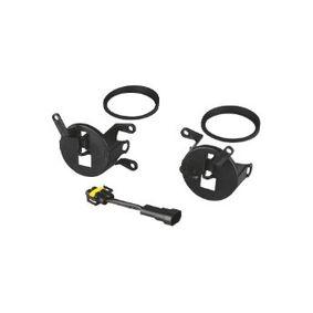 OSRAM Фар за мъгла / единични части FOG103/201-VW-M