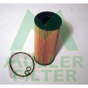 MULLER FILTER Ölfilter (FOP204) niedriger Preis