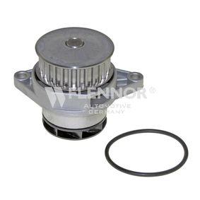 Wasserpumpe FLENNOR Art.No - FWP70031 OEM: 030121008DX für VW, AUDI, SKODA, TOYOTA, SEAT kaufen
