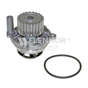 Wasserpumpe FLENNOR Art.No - FWP70039 OEM: 06B121011CX für VW, AUDI, SKODA, SEAT, ALFA ROMEO kaufen