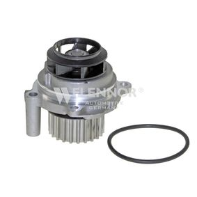 FLENNOR Wasserpumpe 06B121011CX für VW, AUDI, SKODA, SEAT, ALFA ROMEO bestellen
