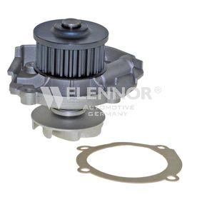 Water pump FWP70041 FLENNOR