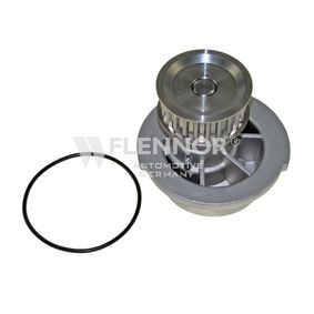 FLENNOR Wasserpumpe 90444079 für OPEL, CHEVROLET, ALFA ROMEO, VAUXHALL, HOLDEN bestellen