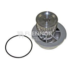 FLENNOR Wasserpumpe R1160030 für OPEL, CHEVROLET, ALFA ROMEO, VAUXHALL bestellen