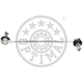 Koppelstange OPTIMAL Art.No - G7-1528 OEM: 13391512 für OPEL, VAUXHALL kaufen