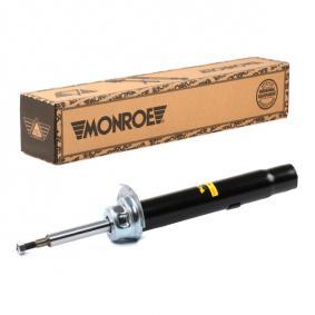 Stoßdämpfer MONROE Art.No - G8293 OEM: 31316768223 für BMW kaufen