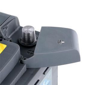 EXIDE Starterbatterie (EA640) niedriger Preis