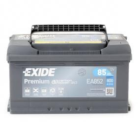 EXIDE EA852 Online-Shop