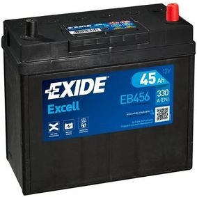 EXIDE EB456 bestellen