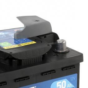 EXIDE VW TOURAN Batterie (EB500)