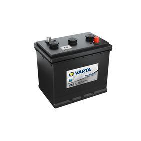 Starterbatterie 140023072A742 von VARTA