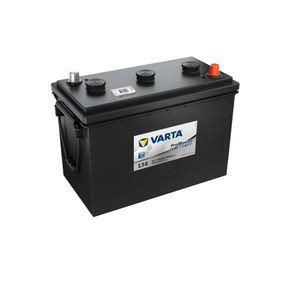 Starterbatterie 150030076A742 von VARTA