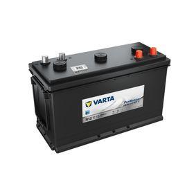 Starterbatterie 200023095A742 von VARTA