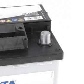 VARTA Starterbatterie (5454120403122) niedriger Preis
