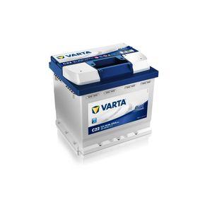 VARTA Batterie (5524000473132)