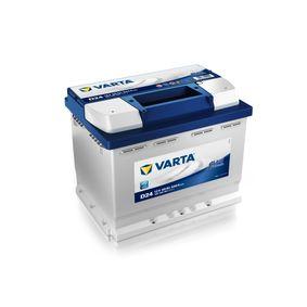 VARTA SKODA OCTAVIA Baterie (5604080543132)