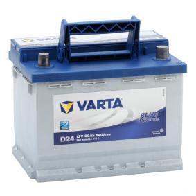 VARTA Batterie (5604080543132)