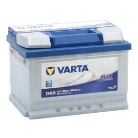 VARTA 5604090543132 Starterbatterie OEM - 1672941 FORD günstig